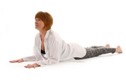 McKenzie Exercises, Sciatica
